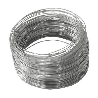 Ook 25 Ft 18 Gauge Copper Hobby Wire 50161 The Home Depot Galvanized Steel Picture Wire Galvanized