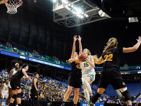 Baylor Beats Iowa 85-53 To Head To The Final Four  Ncaa.com