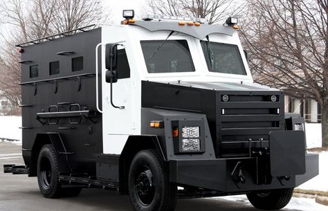 Looking More Secure By Riding Armored Car For SaleThe Best In - armored car security officer sample resume