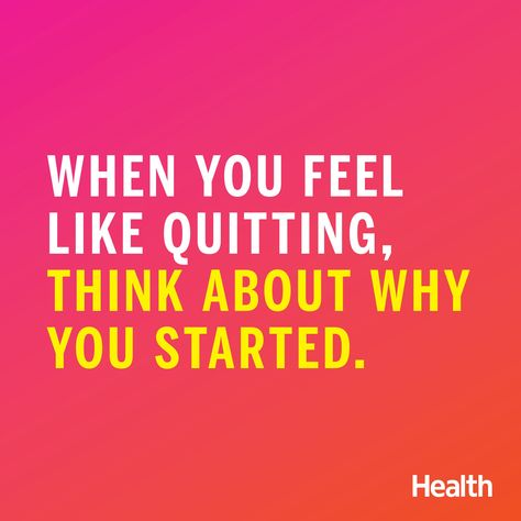 Stay motivated with your weight loss plan or workout routine with these 24 popular motivational quotes and sayings. | Health.com