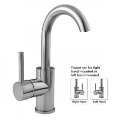 Striking Contempo Faucet Works Well In Spa Bath Faucet Shower