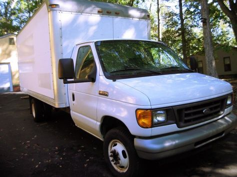 Details About 2004 Ford Ford E350 Super Duty Ford Vans