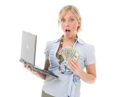 Cash at door loans picture 2