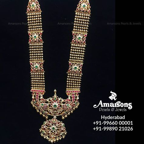 Latest Necklace Designs That Are Trending This Year