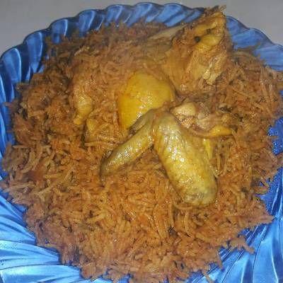 رز بخاري بالدجاج بالصور من أبو عمر حفص الطيار Recipe Cooking Food Chicken