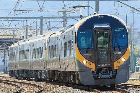 Jr四国8600系が岡山へ 鉄道ニュース 2016年3月13日掲載 鉄道ファン Railf Jp 鉄道 写真 列車の旅 鉄道