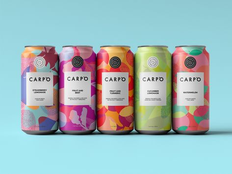 Behance is the world's largest creative network for showcasing and discovering creative work Juice Branding, Juice Packaging, Beverage Packaging, Coffee Packaging, Bottle Packaging, Kraft Packaging, Chocolate Packaging, Product Packaging, Food Packaging Design
