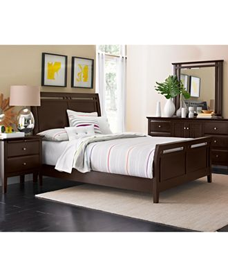 Edgewater Bedroom Furniture Sets & Pieces - furniture - Macy\'s ...