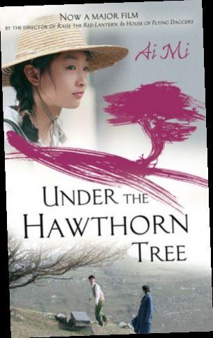 Ebook Pdf Epub Download Under The Hawthorn Tree By Ai Mi Hawthorn Tree Hawthorn Tree