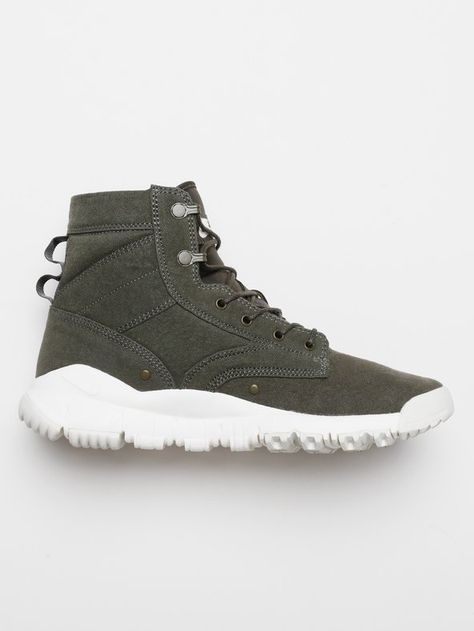 Nike SFB 6 Canvas Boot - 300 | Crämer & Co.
