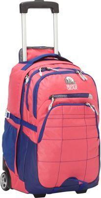 granite gear trailster wheeled backpack via ebagscom