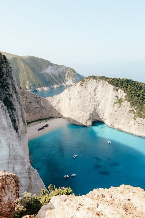 Ultimate Travel Guide to Zakynthos — Backpack With Me