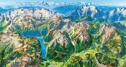 Stacks Image 34 Urlaub Ferien Berchtesgaden Konigssee