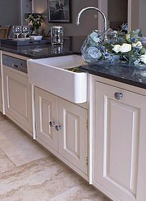 Attractive Oakwood House | Recent Work | Cheshire Furniture Company