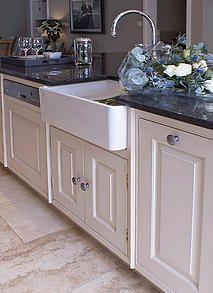 Oakwood House | Recent Work | Cheshire Furniture Company