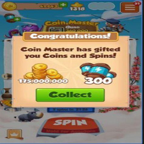 Coin Master Viking Quest Rewards
