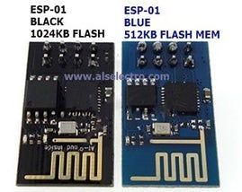 Esp8266 A Complete Beginners Guide Iot Arduino Projects Diy Esp8266 Projects Iot
