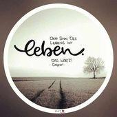 Letter Lovers: mit.caro.und.herz zu Gast #quotes #poetry