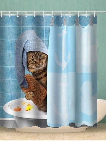 Shower Bathroom Curtains Cheap Printed Shower Curtains Online