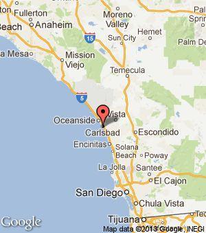 Map Of Carlsbad Ca Carlsbad, California Google Map | Carlsbad | Carlsbad california