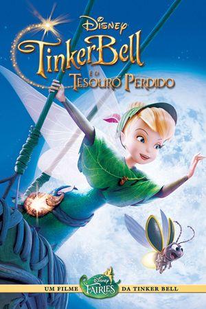 Tinker Bell E O Tesouro Perdido Filmes Da Disney Disney Disney
