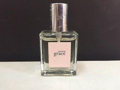 Philosophy Amazing Grace Edt Spray Fragrance 5 Oz 15ml Fragrance Spray Fragrance Philosophy Amazing Grace
