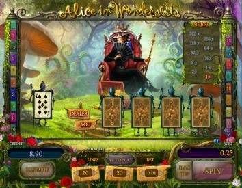 казино с депозитами онлайн
