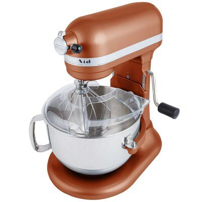 Kitchenaid Kitchenaid Professional 600 Series 10 Speed 6 Qt Stand