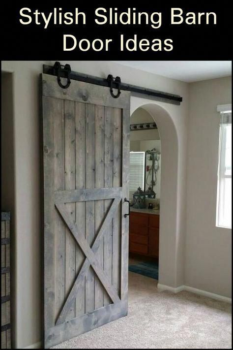 This Amazing Thing Is The Most Inspirational And Magnificent Idea Interiorbarndoorsforpantry Barn Door Handles Sliding Closet Doors Rustic Doors