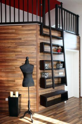 Ae60a0b4a29e92604e064a798da5312e Tiny House Loft Tiny House Stairs House Design