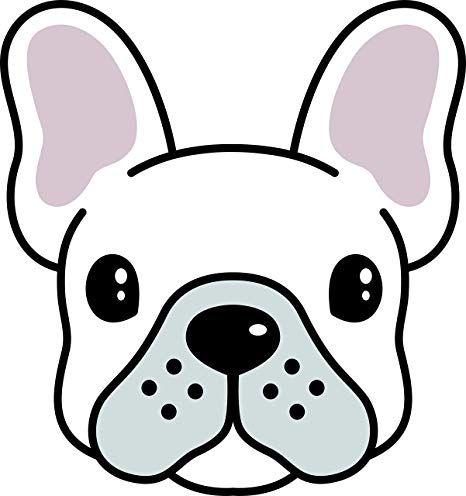 Amazon Com Cute Adorable White Frenchie French Bulldog French Bulldog Drawing At Paintingvalley Com French Bulldog Drawing Bulldog Drawing French Bulldog Art