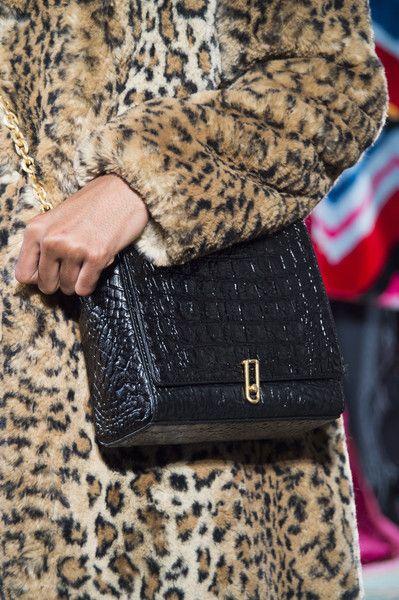 Alice + Olivia, Fall 2017 - These New York Handbags are Hot - Photos