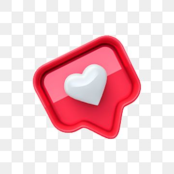 Icone De Coracao 3d Do Instagram Namorados Instagram Como Icone De Coracao 3d Imagem Png E Psd Para Download Gratuito Heart Icons Iphone Background Images 3d Heart