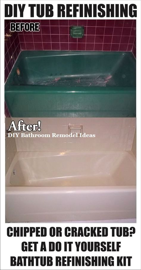 Fix Rusted Chip Bathtub Sink Surface I Show You Quick Simple Way