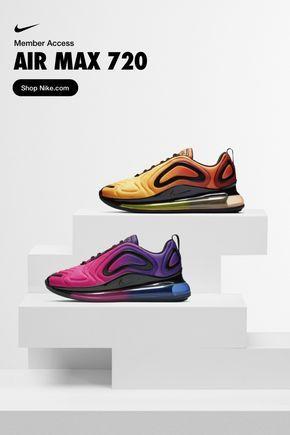 Nike Air Max 720 Men Shoes