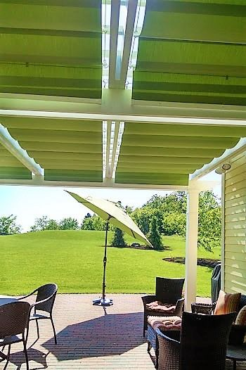 These Are Made From The Top Grade Sunbrella Marina Waterproof Fabrics With 100 S Of Available Colors And Pergola Shade Cover Retractable Shade Backyard Shade