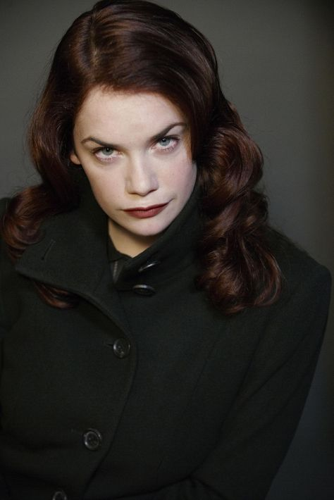 Ruth Wilson - Luther