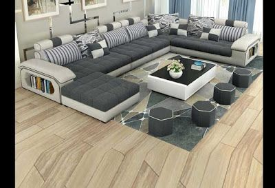 Modern Sofa Set Design For Living Room Furniture Ideas 1 New