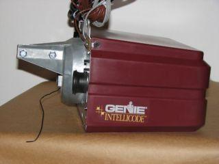Genie Intellicode Garage Door Opener Http The Garage Floor Online Genie Intellicode Garage Door Opener 5474 17 12 Html
