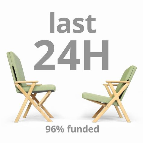 spacesaving LAST CHANCE: only 24h to go to...