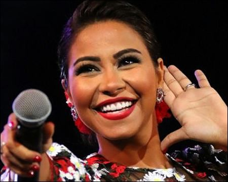 Egyptian Singer Sherine Banned After Claiming Lack Of Free Speech Singer Free Speech Tv Interview