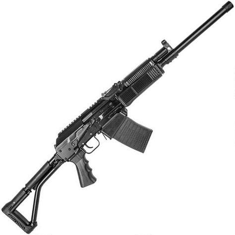 Molot Vepr 12 Gauge Semi Auto Shotgun With Original Furniture