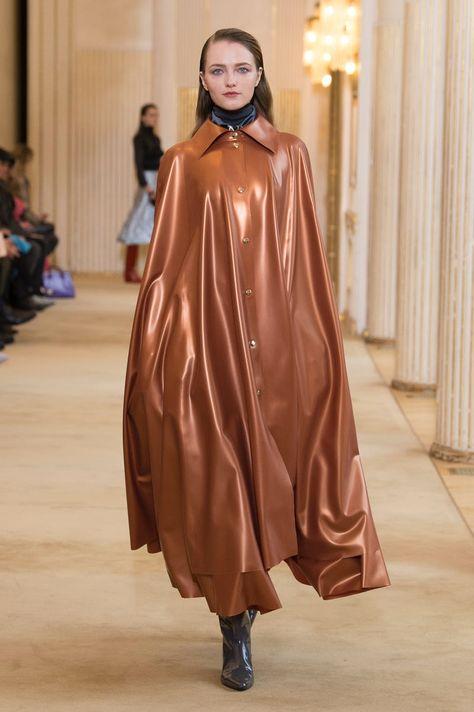 Nina Ricci | Ready-to-Wear - Autumn 2018 | Look 26