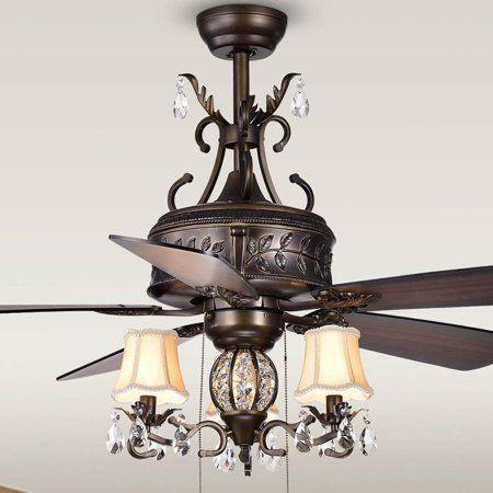 Home Ceiling Fan With Light Ceiling Fan Light Kit Warehouse Of Tiffany