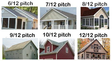10 12 Roof Pitch