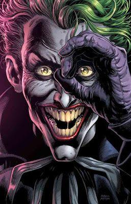 خلفيات جوكر للموبايل Batman Comic Art Joker Artwork Joker Images
