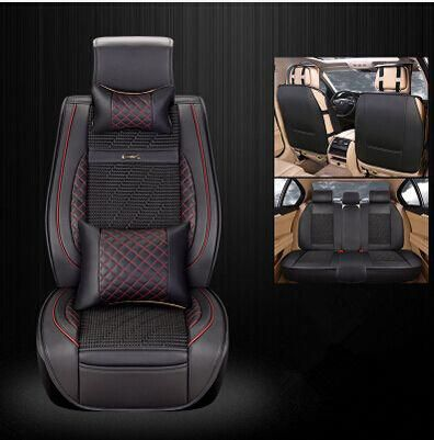 Good Quality Full Set Car Seat Covers For New Chevrolet Equinox 2017 2016 Breathable Comfortable Seat Covers Free Shippin Interior Resources Dallas Merce