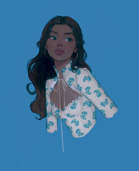 "♡ t a s i a ♡ on Twitter: ""katara from avatar the last airbender… "" Kunstjournal Inspiration, Character Inspiration, Character Art, Cartoon Kunst, Cartoon Art, Avatar Cartoon, Pretty Art, Cute Art, Art Mignon"