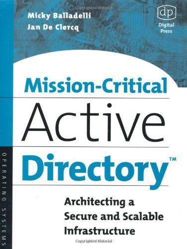 active directory for dummies ebook download