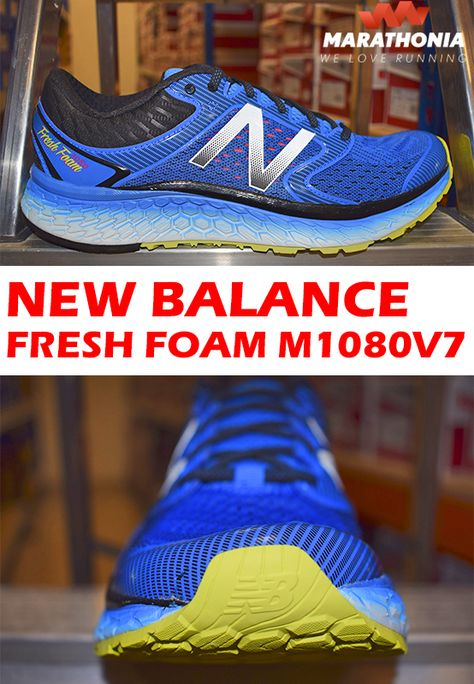 zapatillas new balance v7